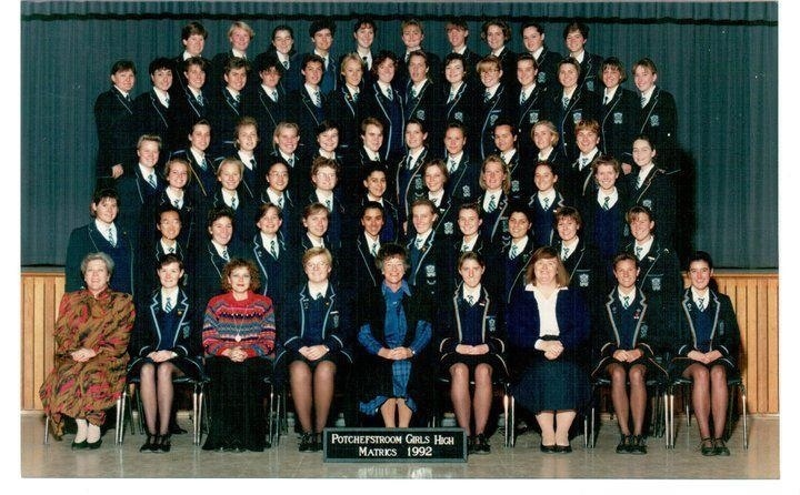 Potchefstroom girls high journeyswitholiver